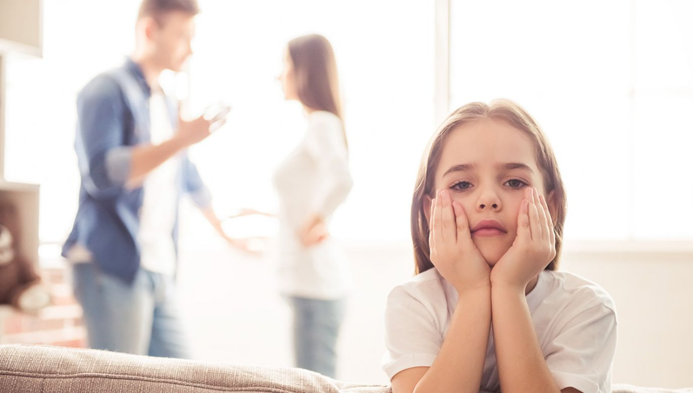 MS przedstawiło założenia reformy prawa rodzinnego (fot. Shutterstock)