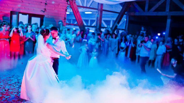 Organizacja wesela w maju będzie możliwa? (fot. Shutterstock/AS project, zdjęcie ilustracyjne)