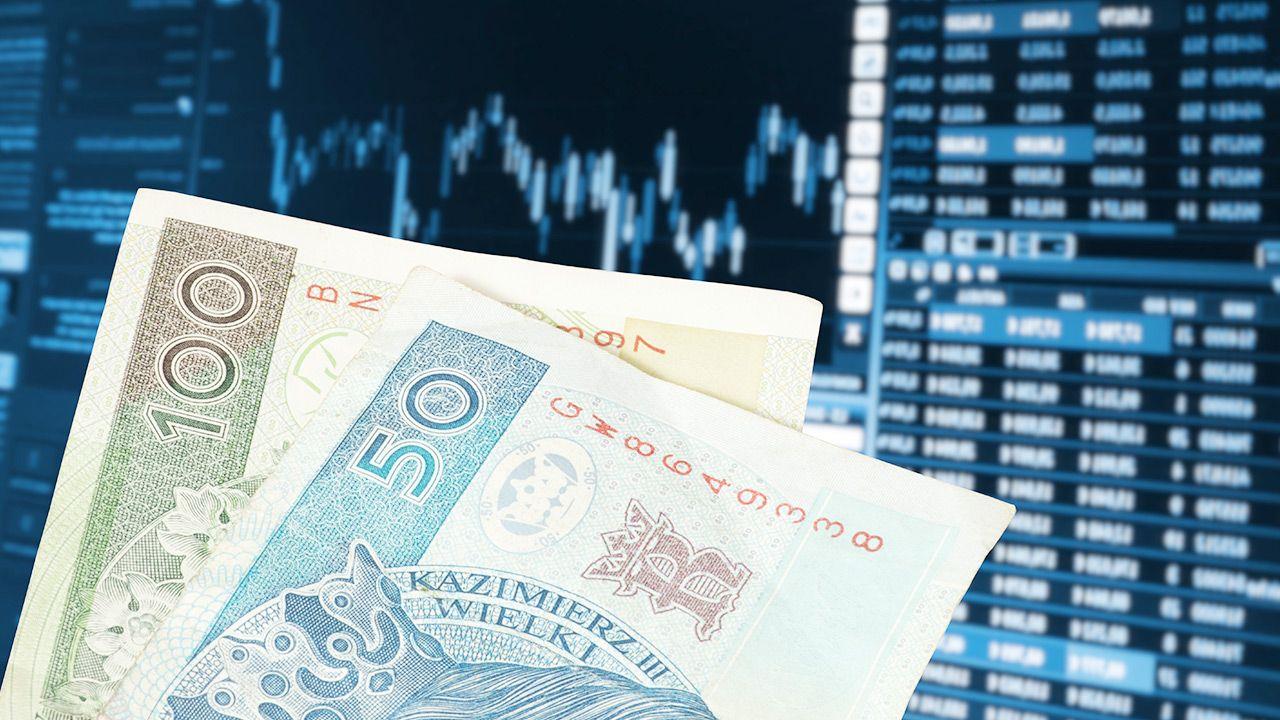Łącznie Skarb Państwa ma w akcjach spółek około 92 mld zł. (fot. Shutterstock)