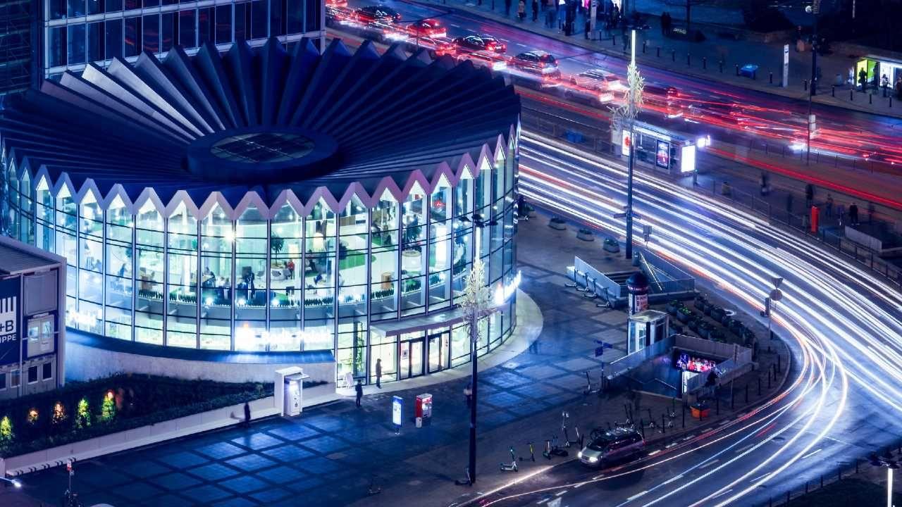 Polska piątym najważniejszym partnerem handlowym RFN (fot. Pexels)