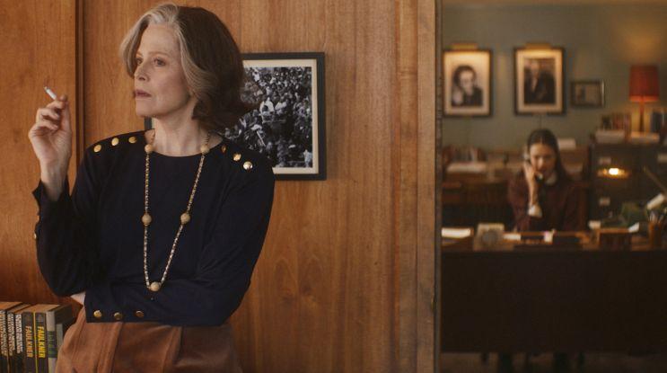 """Berlinale: """"My Salinger Year"""" Falardeau filmem otwarcia"""