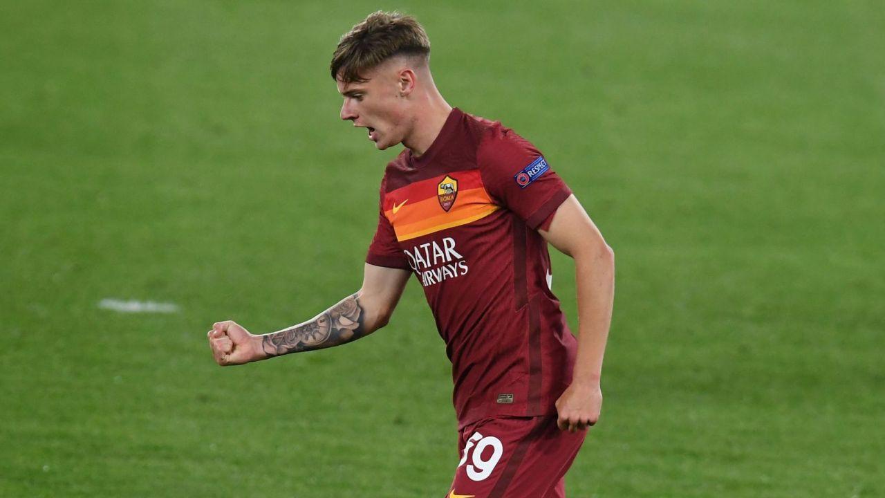 Serie A: AS Roma - Crotone 5:0 [relacja]: Nicola Zalewski z asystą w debiucie w Serie A, Arkadiusz Reca kontuzjowany (sport.tvp.pl)