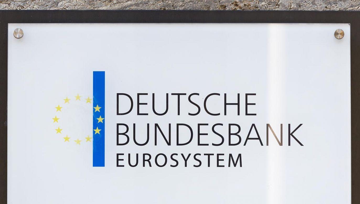 Szykuje się zmiana na stanowisku szef banku centralnego Niemiec (fot. Shutterstock/Tobias Arhelger)