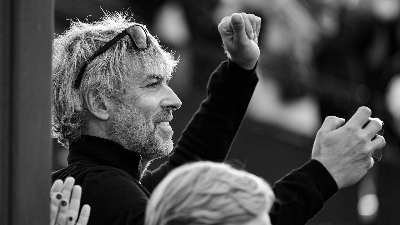 Petr Kellner miał 56 lat  (fot. CTK Photo/Roman Vondrous)