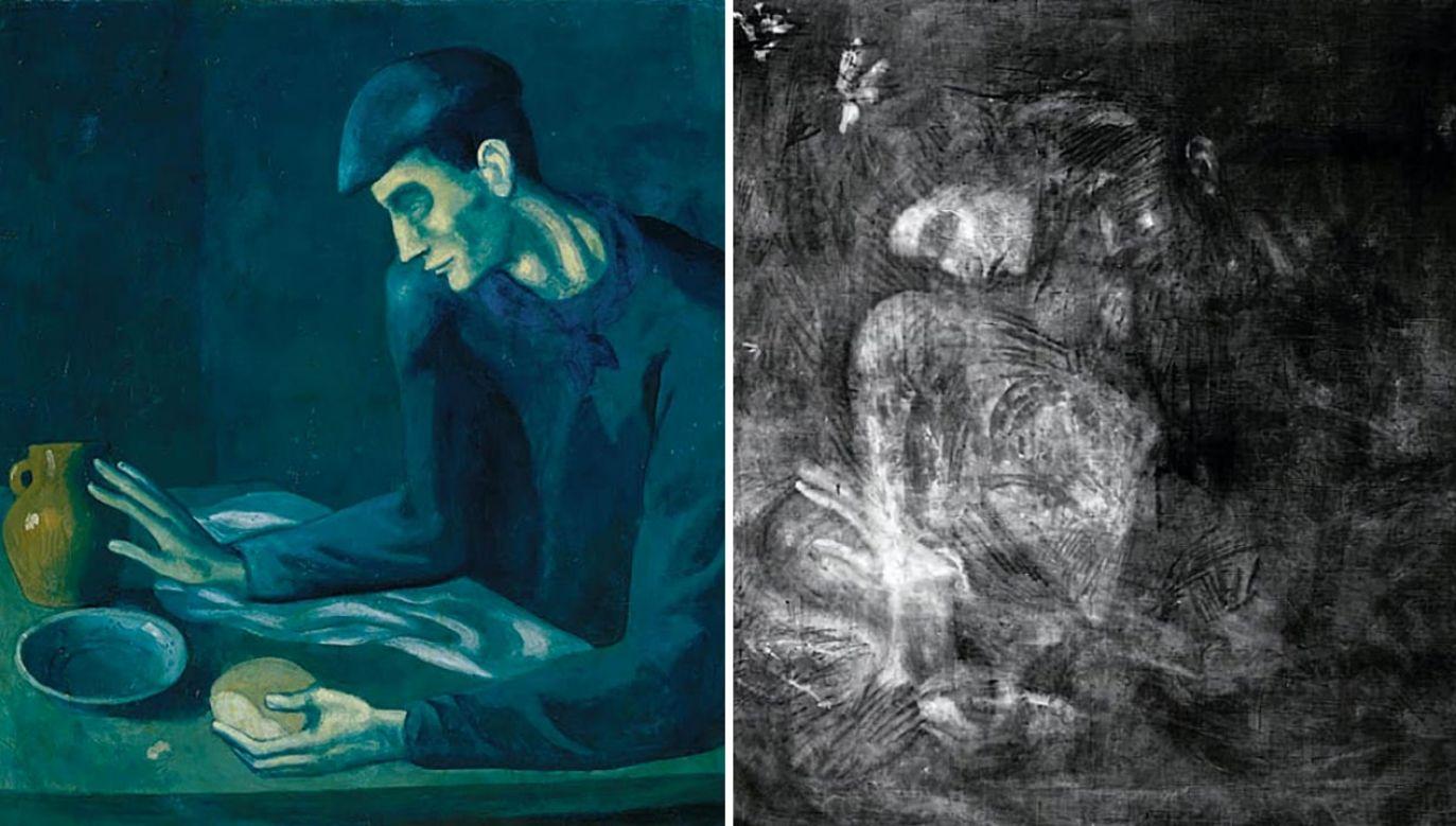 Ujawniono nieznany obraz Picassa (fot. The Metropolitan Museum of Art; Oxia Palus)