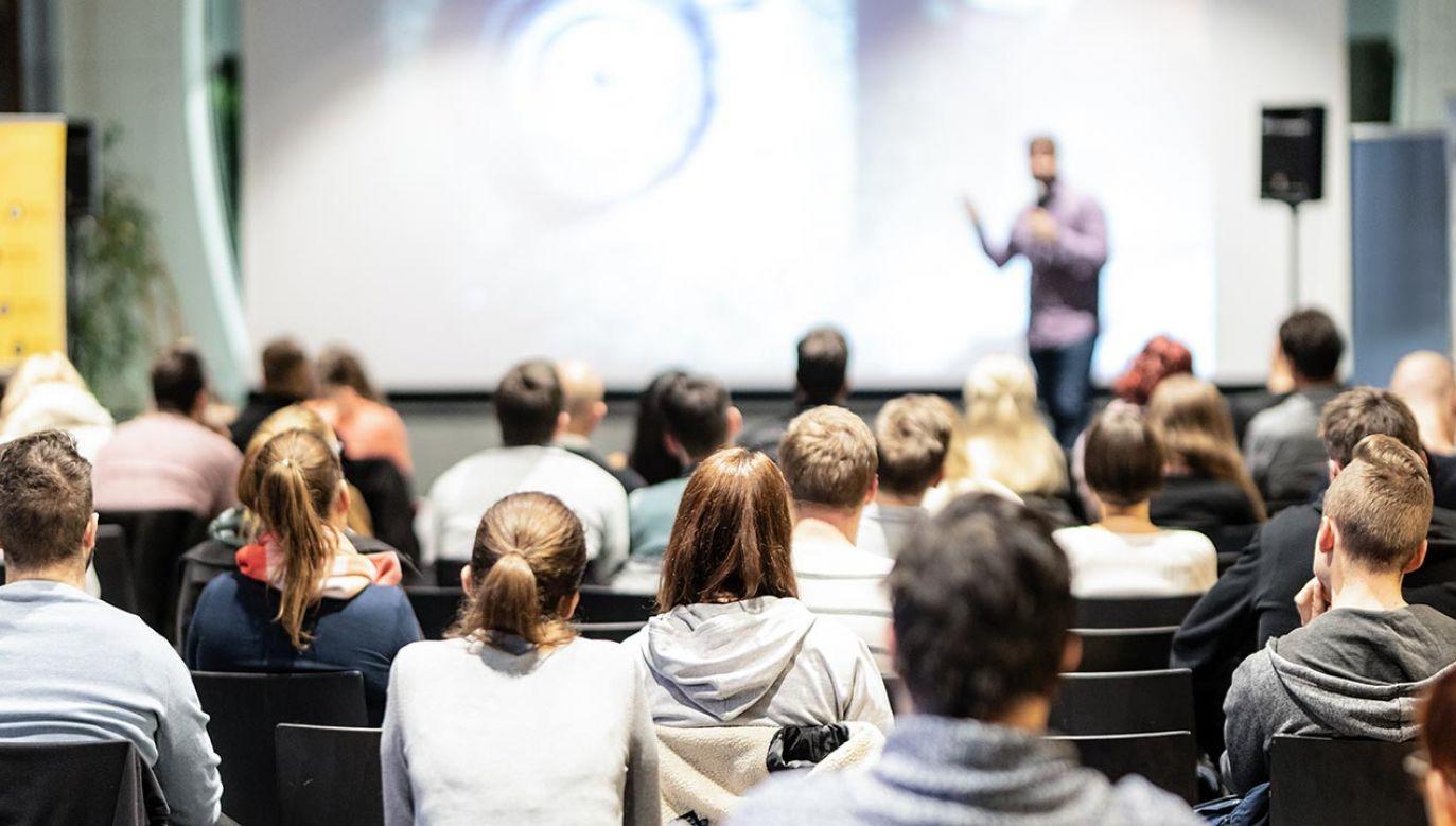 Krajowa Reprezentacja Doktorantów zaproponowała zmiany (fot. Shutterstock/Matej Kastelic)