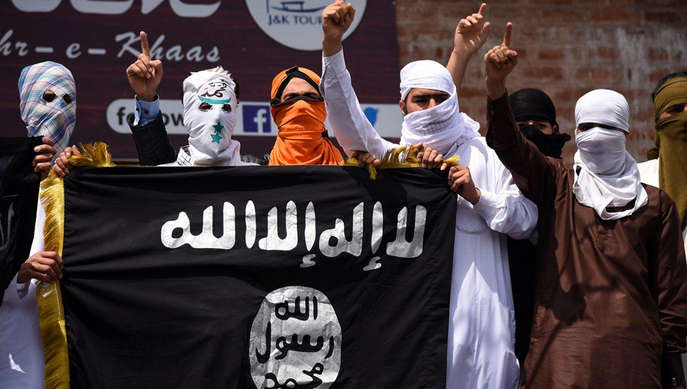 Amerykańskie siły specjalne zlikwidowały niedawno dotychczasowego szefa IS (fot. Idrees Abbas/SOPA Images/LightRocket via Getty Images)