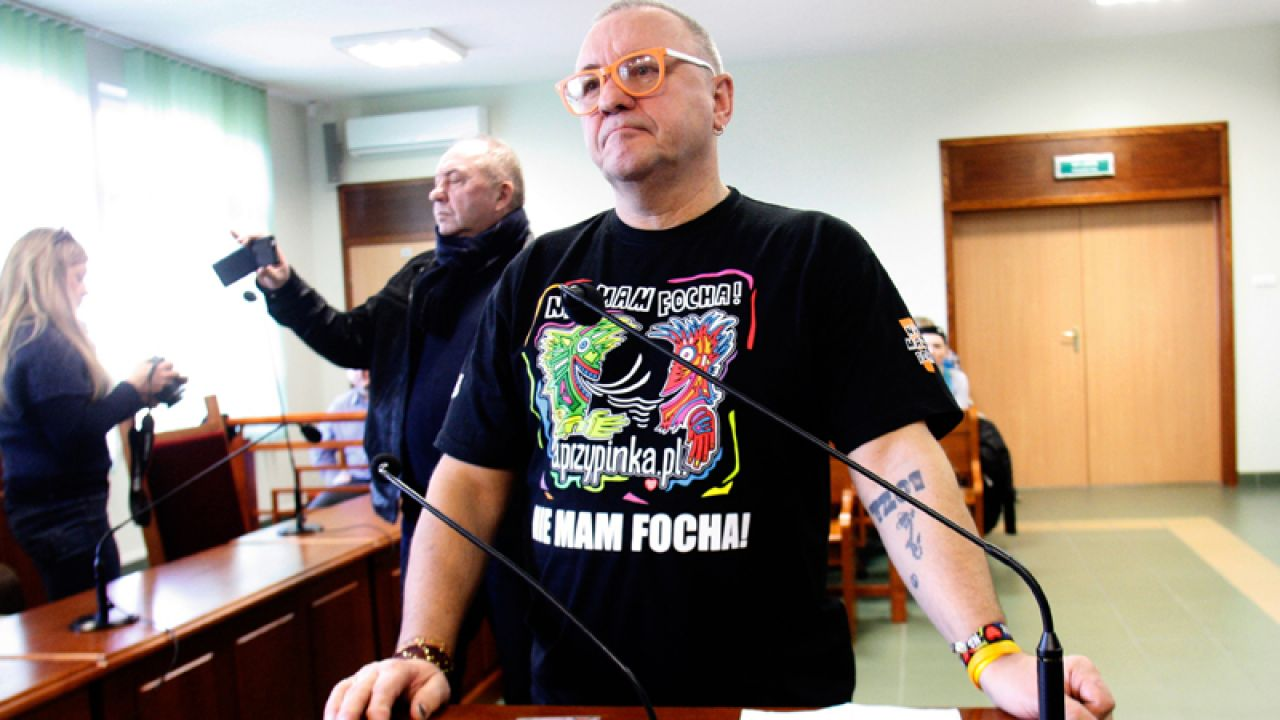 (fot. PAP/Wojtek Kamiński)