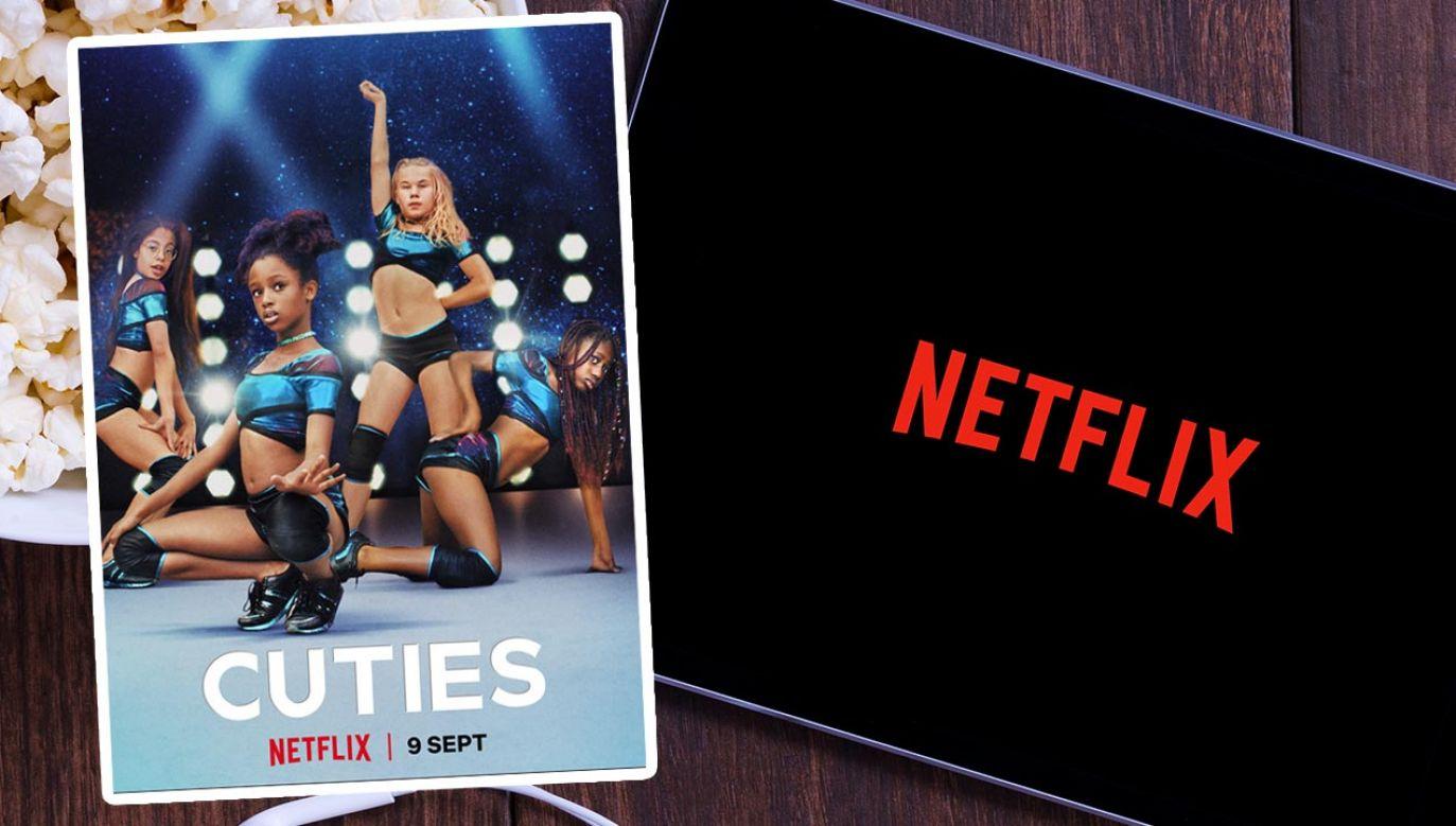 W mediach społecznościowych rozgłosu nabiera akcja wzywająca do bojkotu serwisu Netflix (fot. Shutterstock/Studio R3)