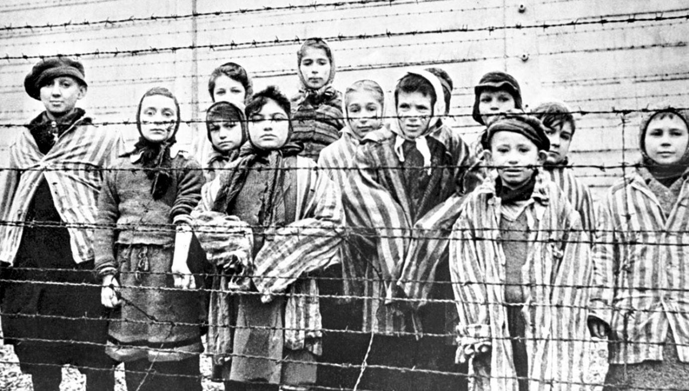 Obóz działał do 1945 r. (fot. Alexander Vorontsov/Galerie Bilderwelt/Getty Images, zdjęcie ilustracyjne)
