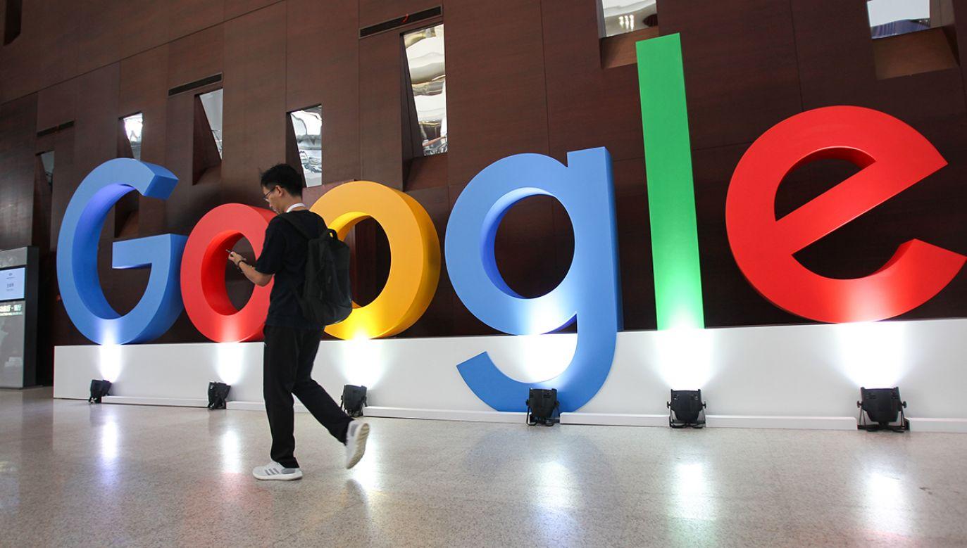 Płacić będą musiały wszystkie firmy – nieważne, gdzie mają swoją siedzibę (fot.  Lyu Liang/VCG/Getty Images)