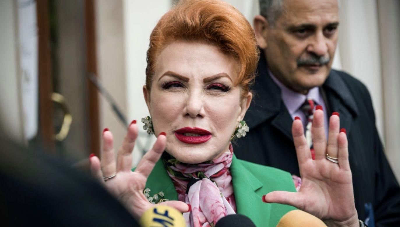 Gdy opublikowany został list 50 ambasadorów w obronie środowisk LGBT, politycy opozycji w ostrych słowach atakują Prawo i Sprawiedliwość oraz większość rządzącą (fot. Attila Husejnow/SOPA Images/LightRocket via Getty Images)