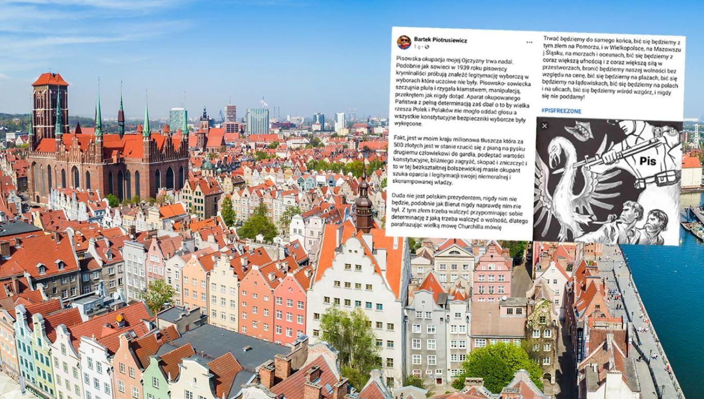 Gdańscy radni PiS domagają się dymisji prezesa miejskiej spółki (fot. Shutterstock/g_art08)