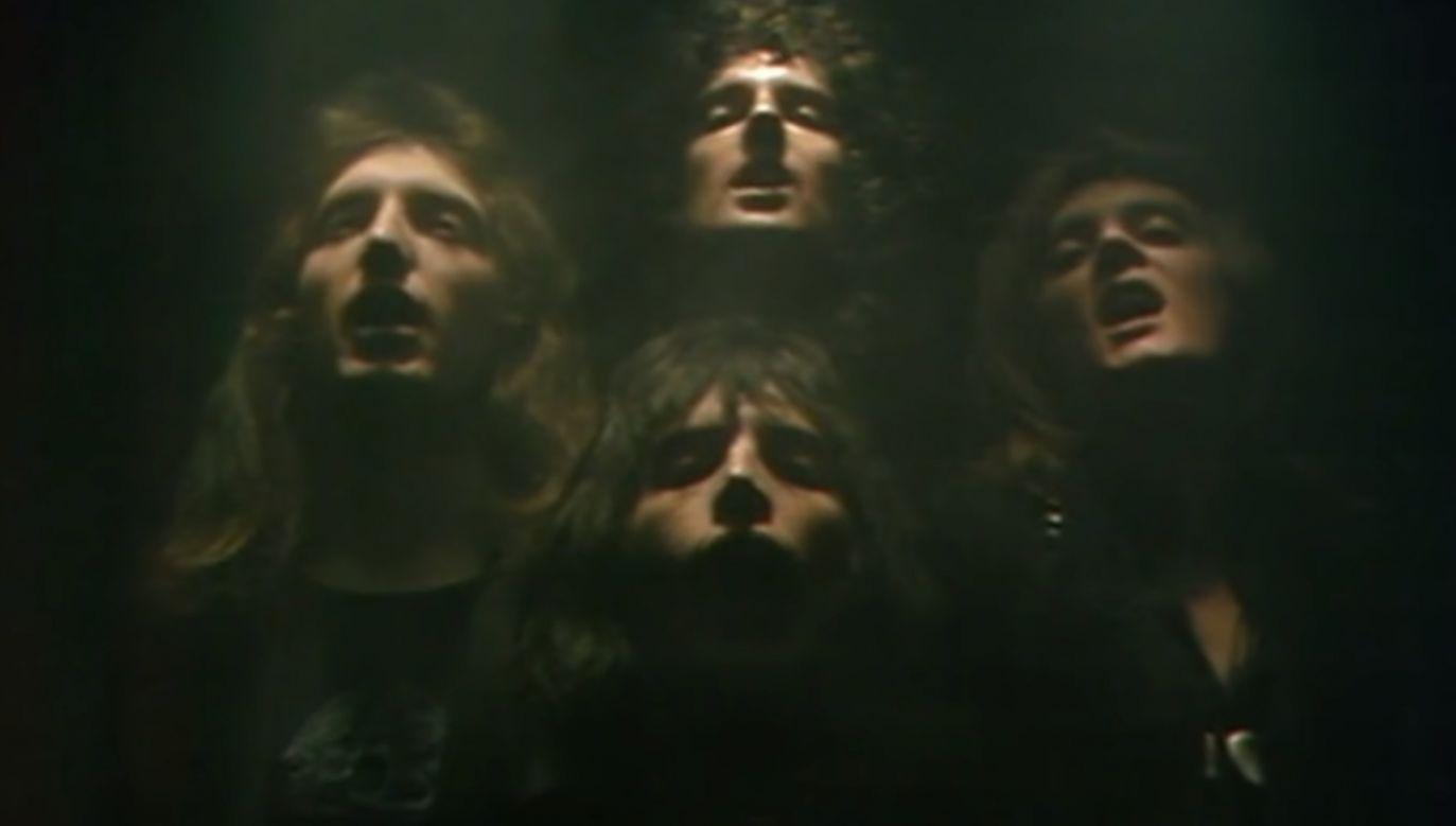 Utwór powstał w 1975 roku i uważany jest za jedno z największych osiągnięć muzyki popularnej (fot. YouTube)