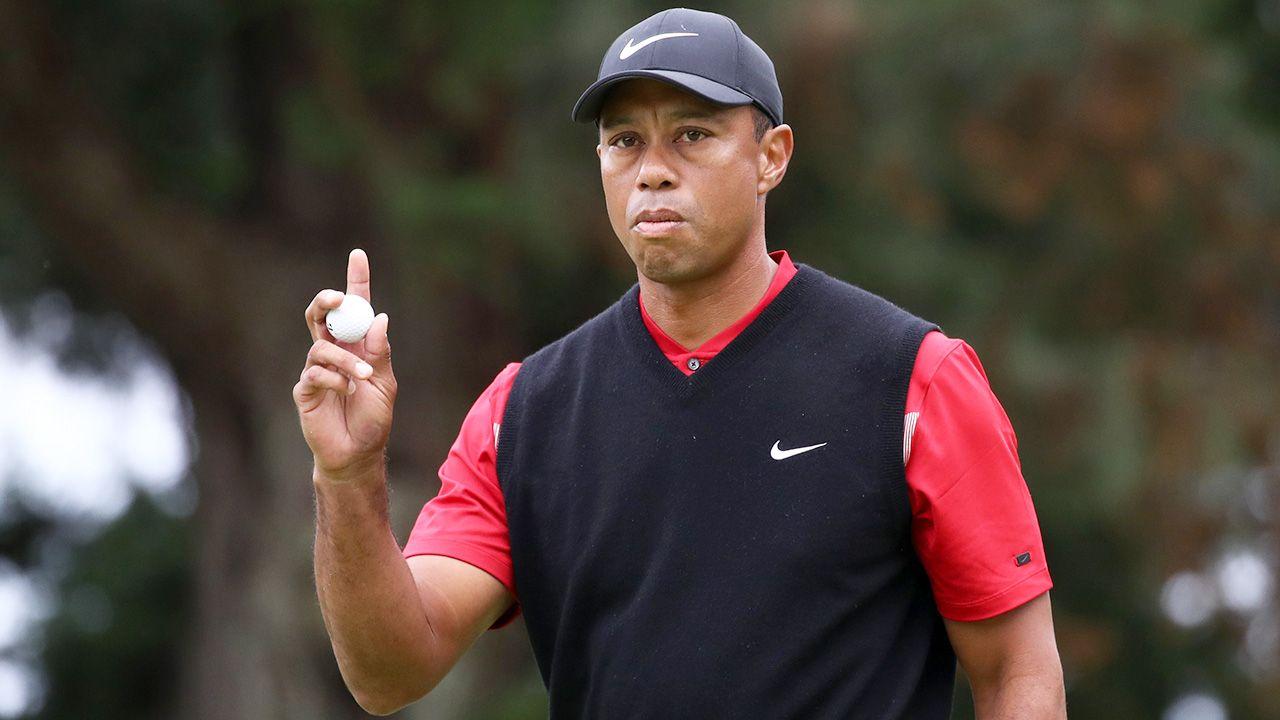 Przez wiele lat Woods był najlepiej zarabiającym sportowcem świata (fot. Chung Sung-Jun/Getty Images)