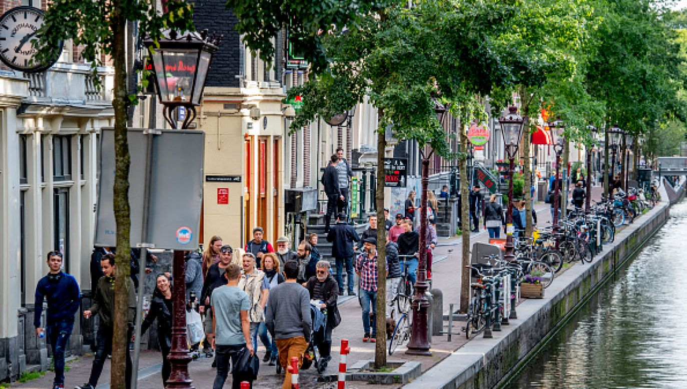 Powodem są turyści (fot. Getty Images)