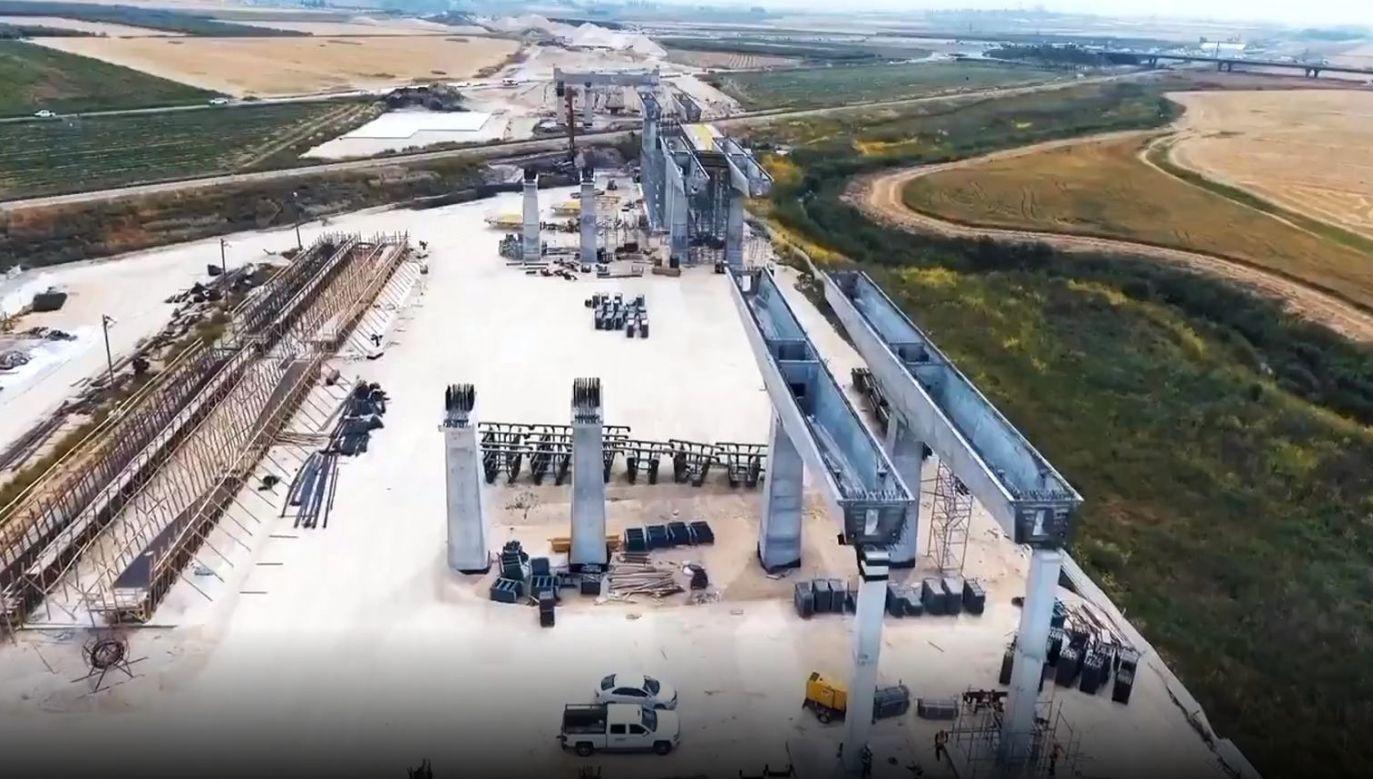 Plan opiera się na czterech filarach: inwestycje strategiczne, lokalne, w zdrowie i w środowisko naturalne (fot. KW Andrzej Duda)