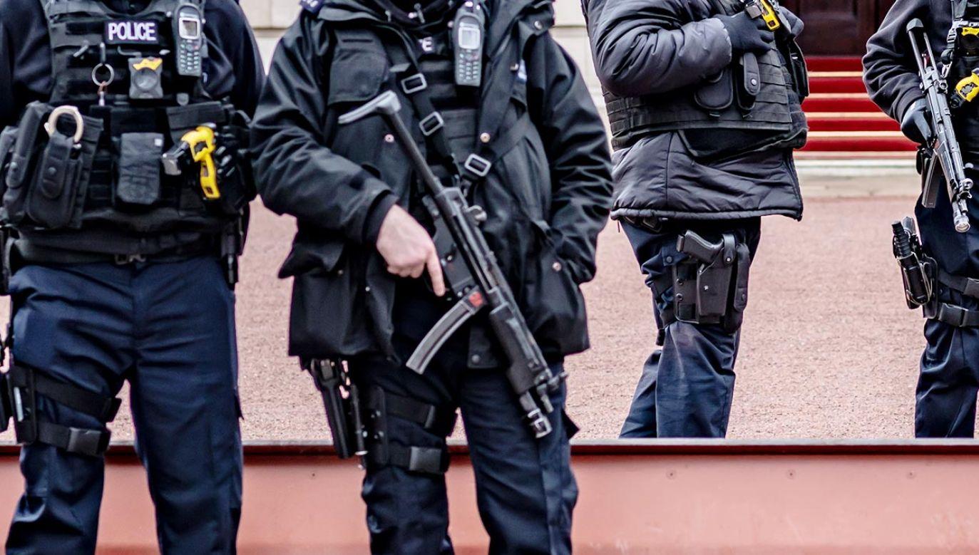 Nie żyje David Amess, jego śmierć potwierdziła policja (fot. Shutterstock)