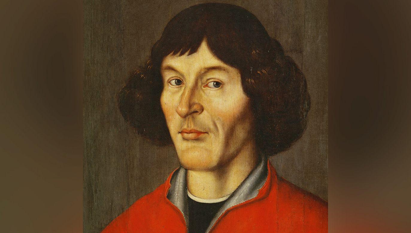Mikołaj Kopernik był jednym z najwybitniejszym astronomów (fot. Imagno/Getty Images)