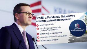 Premier Mateusz Morawiecki (fot. TT/Prawo i Sprawiedliwość)