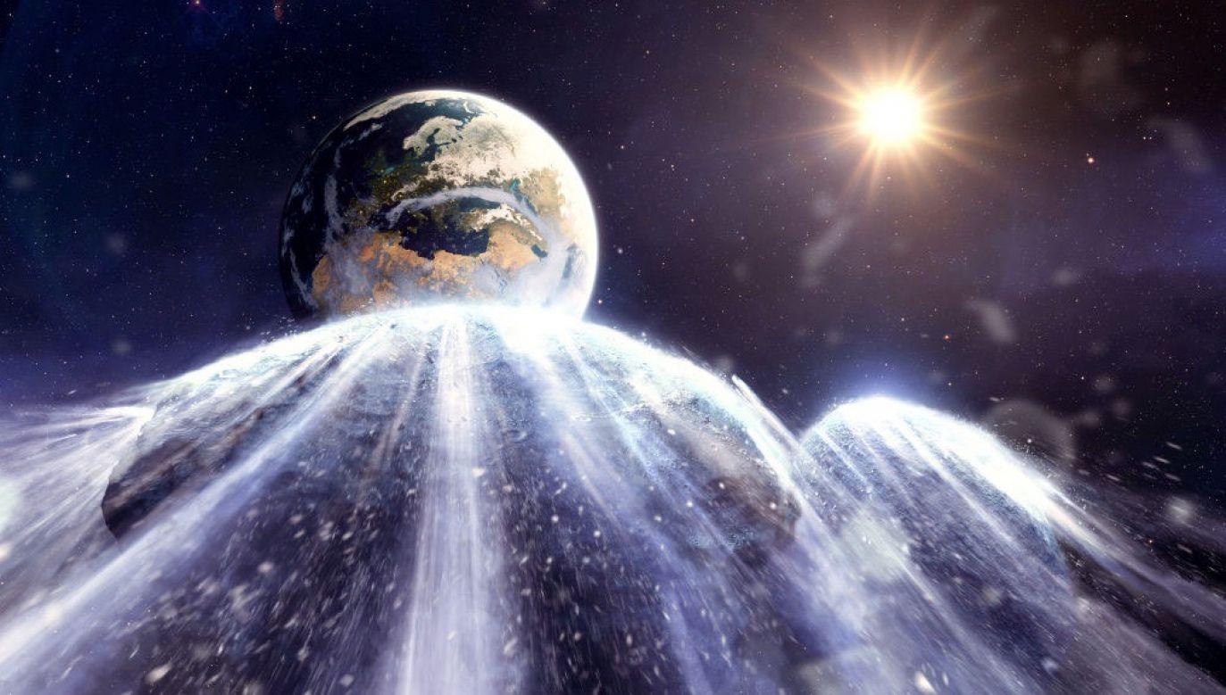 Ich przeloty nie zagrażają uderzeniem w naszą planetę (fot. Tobias Roetsch/Future Publishing via Getty Images, zdjęcie ilustracyjne)