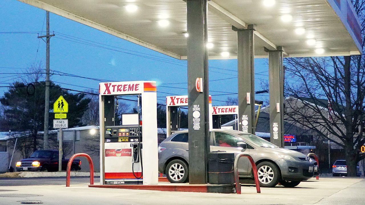 Zaczyna brakować benzyny na Wschodnim Wybrzeżu w USA (fot. Shutterstock)