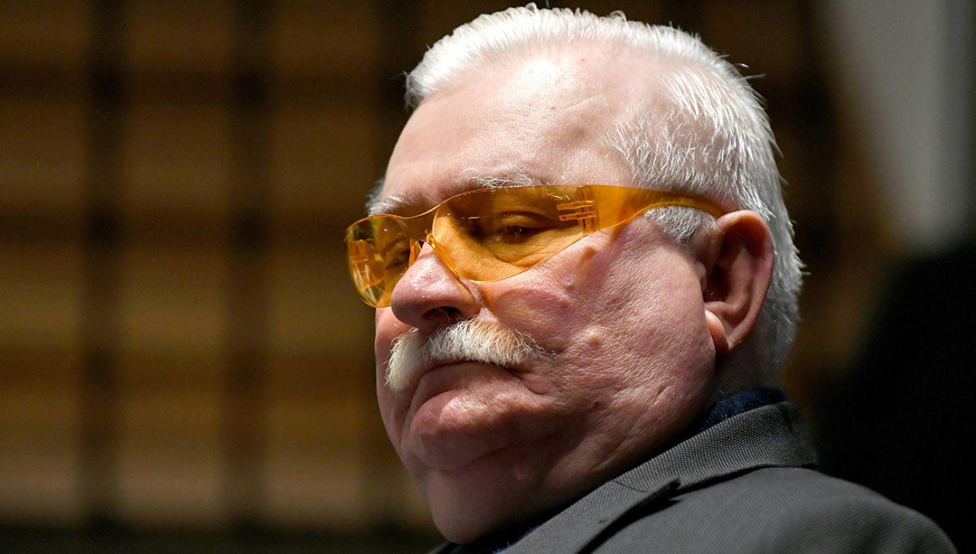 – Właściwie wszystkie dziedziny, w tym rola Stanów Zjednoczonych, powinny ulec zmianie – powiedział Wałęsa do amerykańskich kongresmenów (fot. arch.PAP/Darek Delmanowicz)