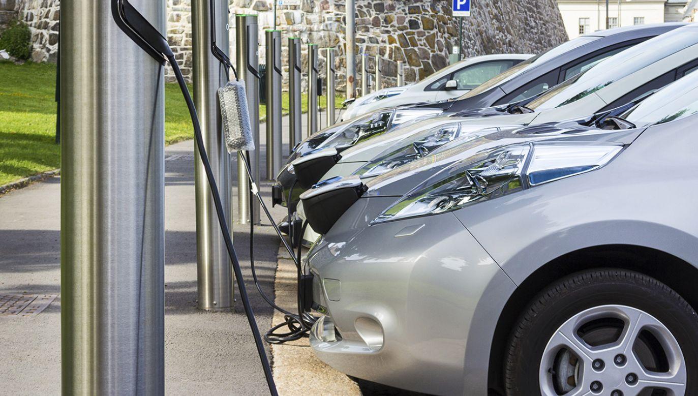 Warunkami otrzymania dopłaty ma być użytkowanie samochodu przez co najmniej dwa lata od zakupu (fot. Shutterstock/Sopotnicki)