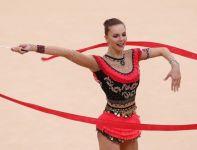 W finale zaprezentowała się również Joanna Mitrosz (fot.PAP)