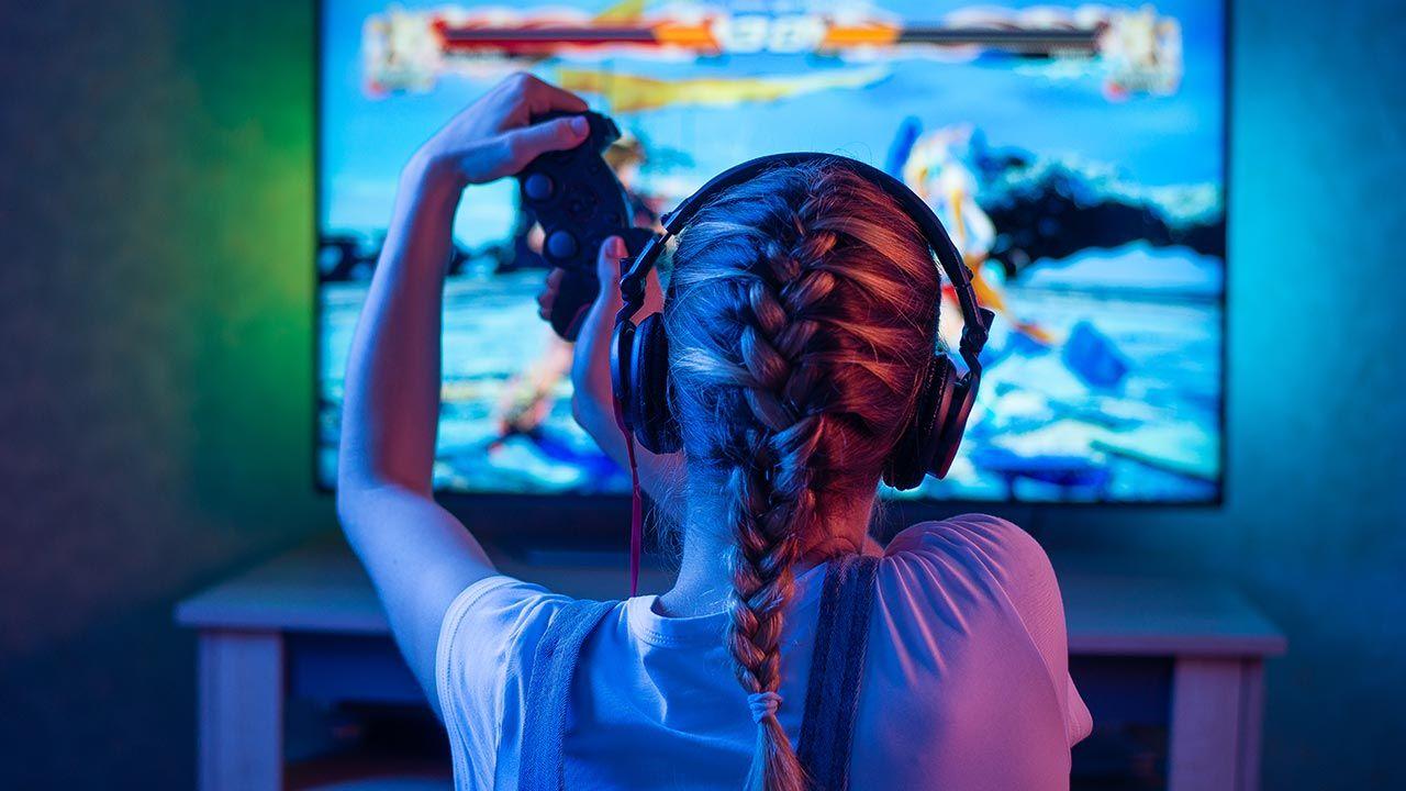 To już czwarty konkurs programu sektorowego GameINN (fot. Shutterstock/Anton27)