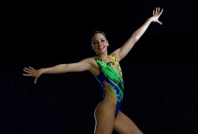 Asha Randall (fot. Getty Images)