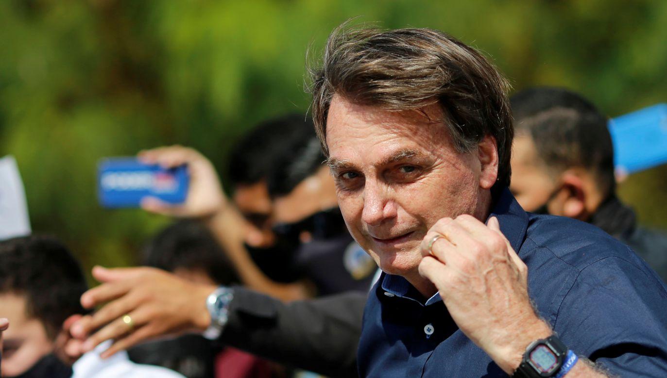Zgodnie z brazylijskim ustawodawstwem Prokuratura ma w tej kwestii ostatnie słowo (fot. Reuters/Adriani Machado)