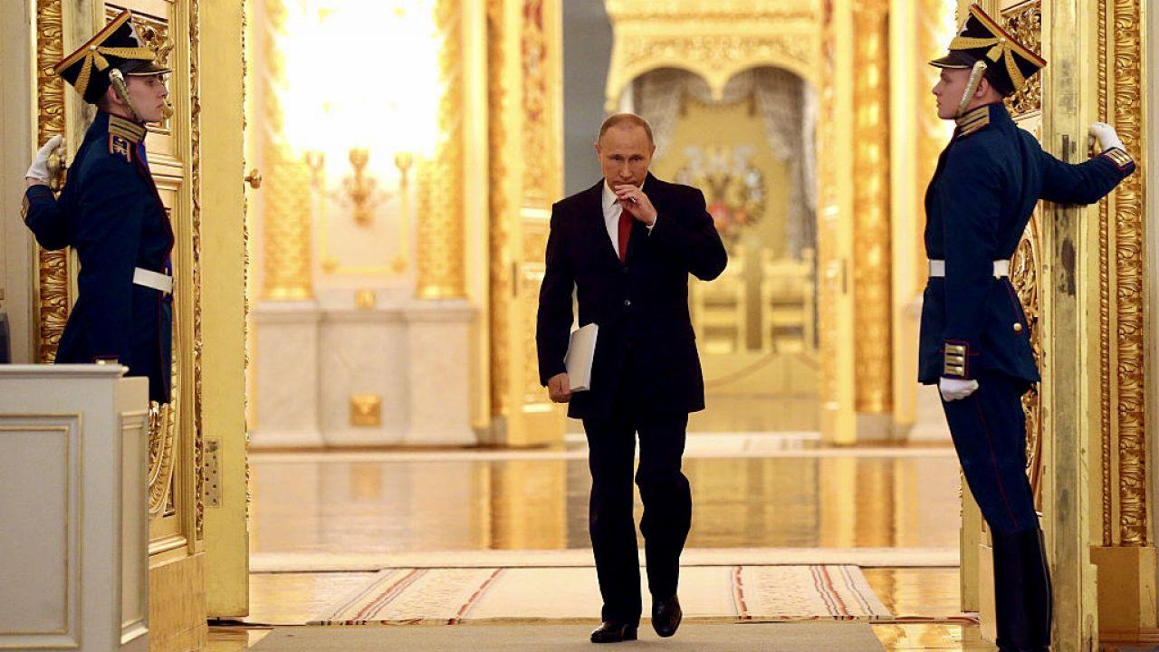 Władze rosyjskie zamroziły rachunki Radia Swoboda (fot. Mikhail Svetlov/Getty Images)