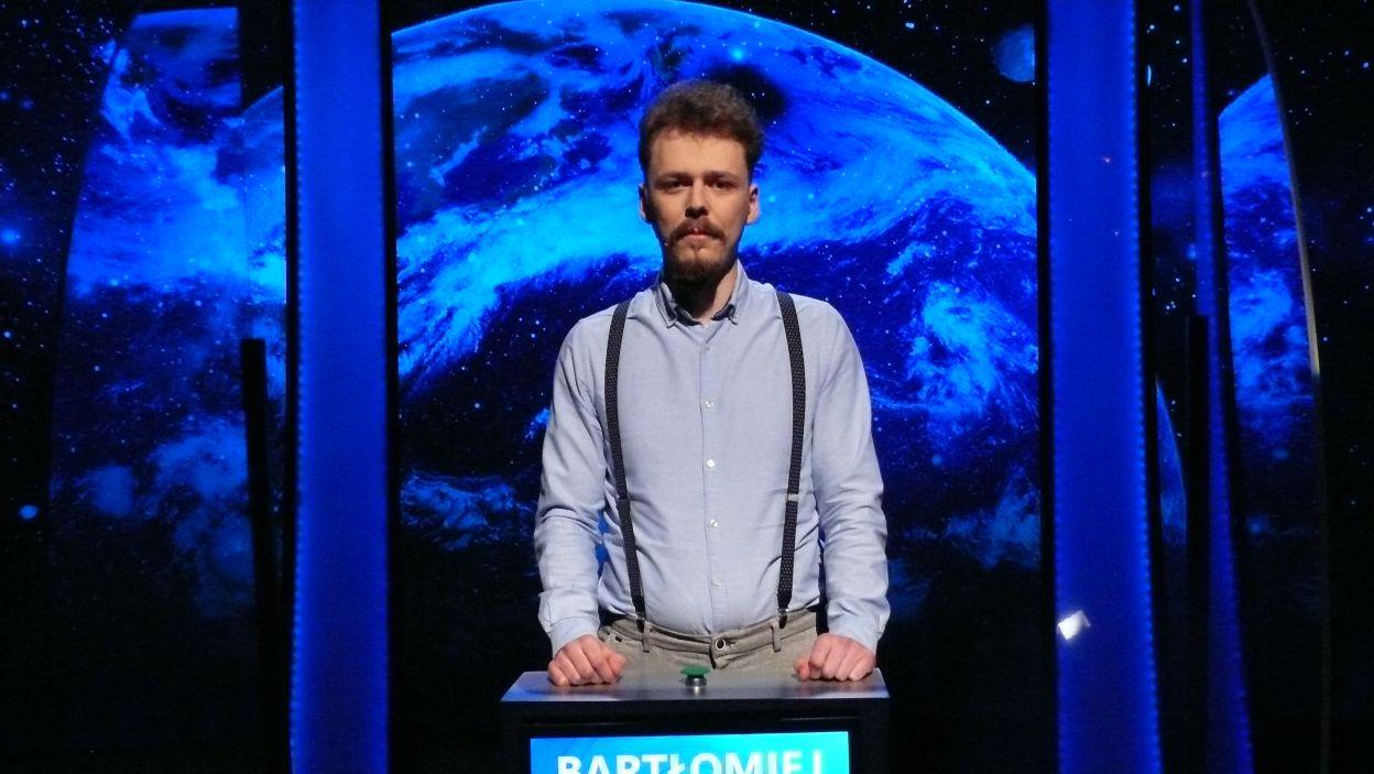 Zwycięzcą kolejnego odcinka 124. edycji programu, został Pan Bartłomiej Michta