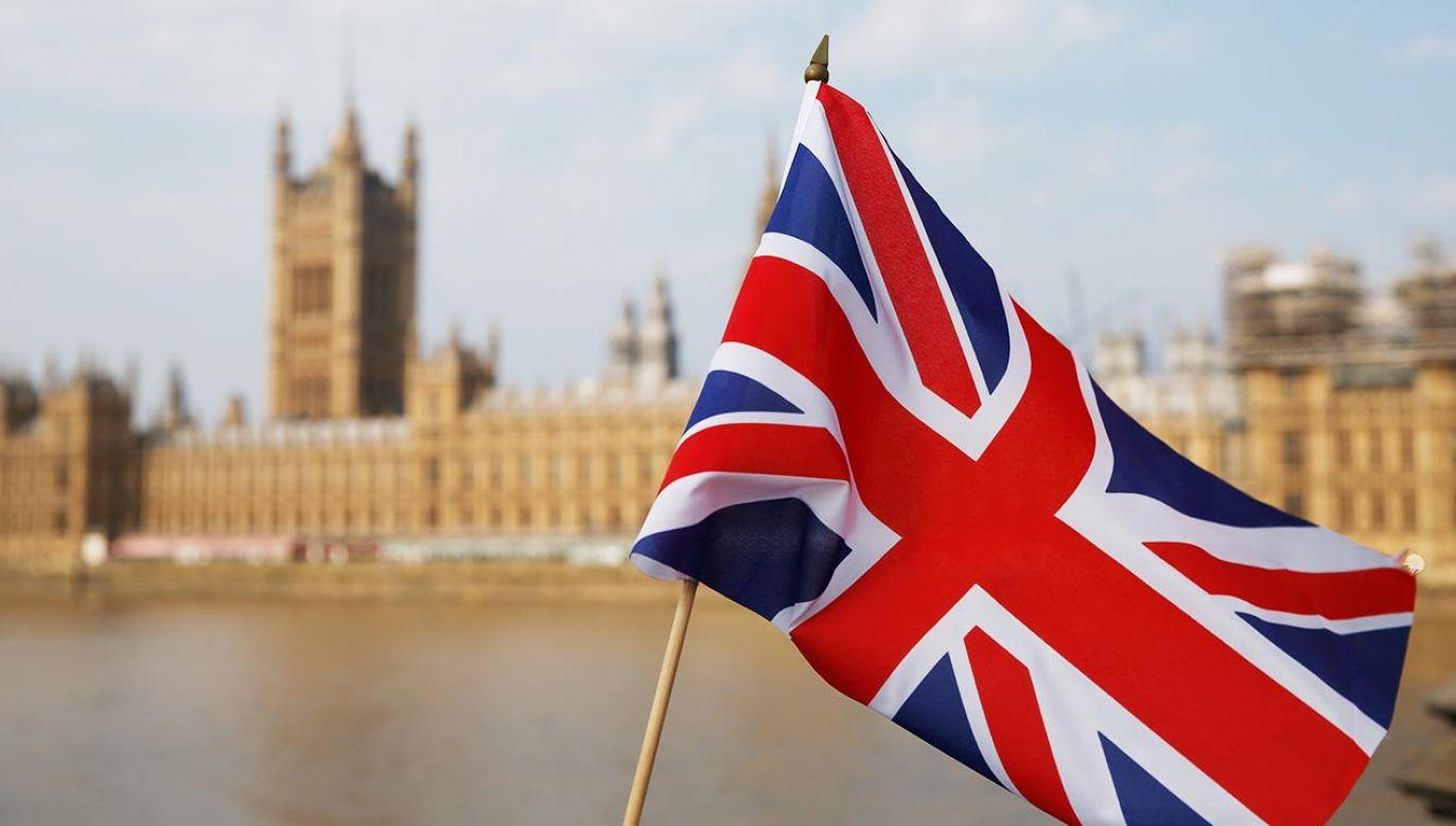 Praca w Wielkiej Brytanii (fot. Hollie Adams/Getty Images)