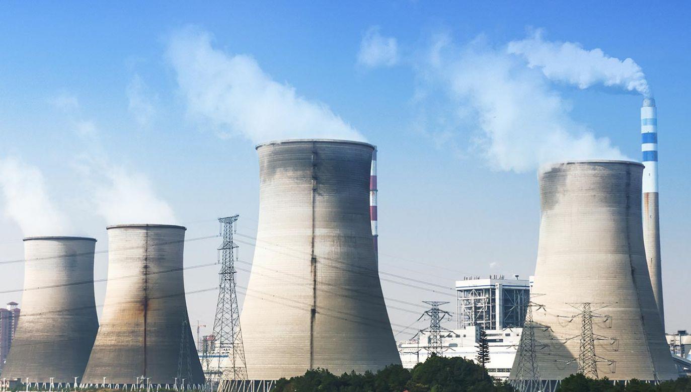 EDF chce wybudować w Polsce nawet sześć bloków jądrowych (fot. Shutterstock/hxdyl)