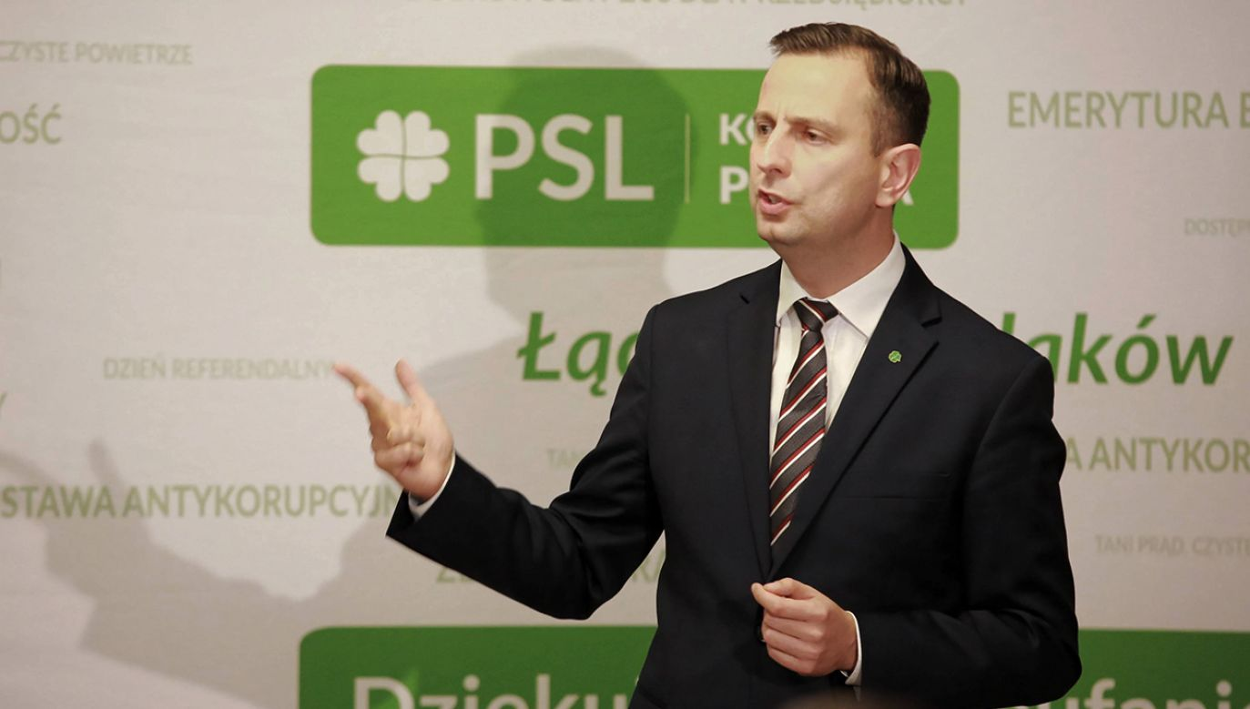 Posłowie KO i Lewicy poparli poprawkę budżetową PSL, która zakładała przekazanie mediom publicznym 750 mln zł (fot.  arch. PAP/Piotr Augustyniak)