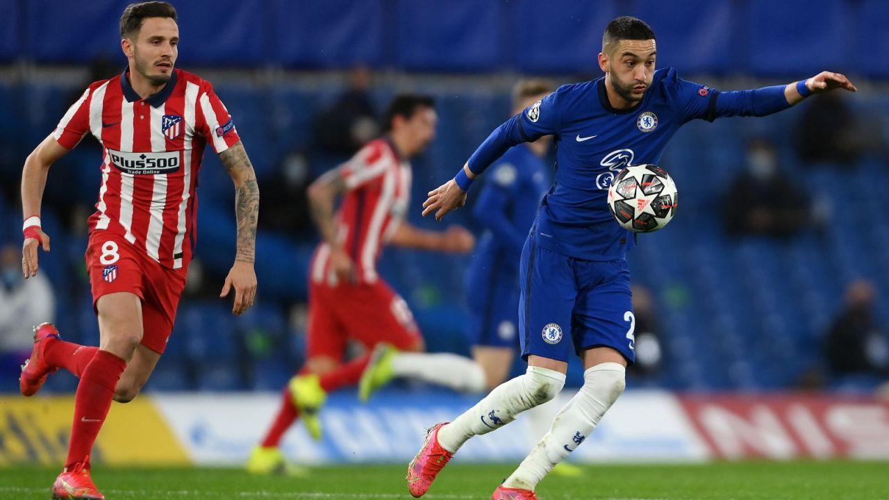 Liga Mistrzów: Chelsea vs Atletico – relacja na żywo (sport.tvp.pl)