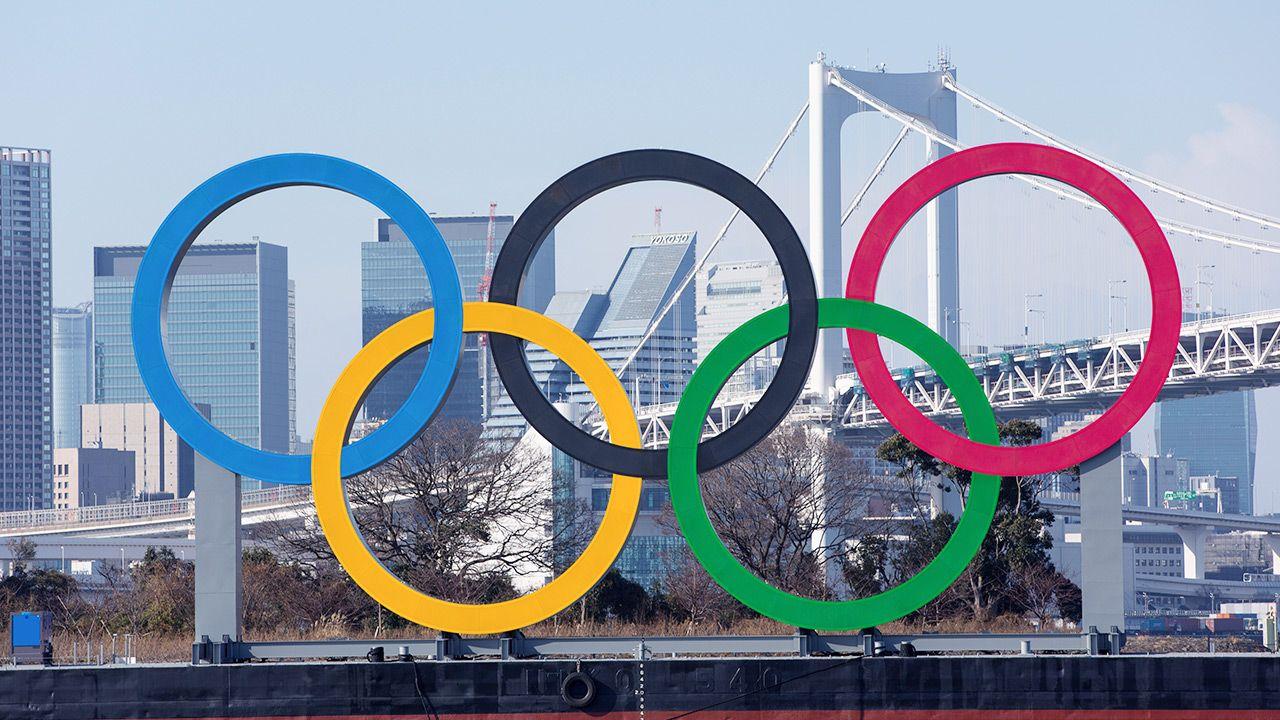 Tokio będzie organizatorem igrzysk po raz drugi w historii (fot. Stanislav Kogiku/SOPA Images/LightRocket via Getty Images)