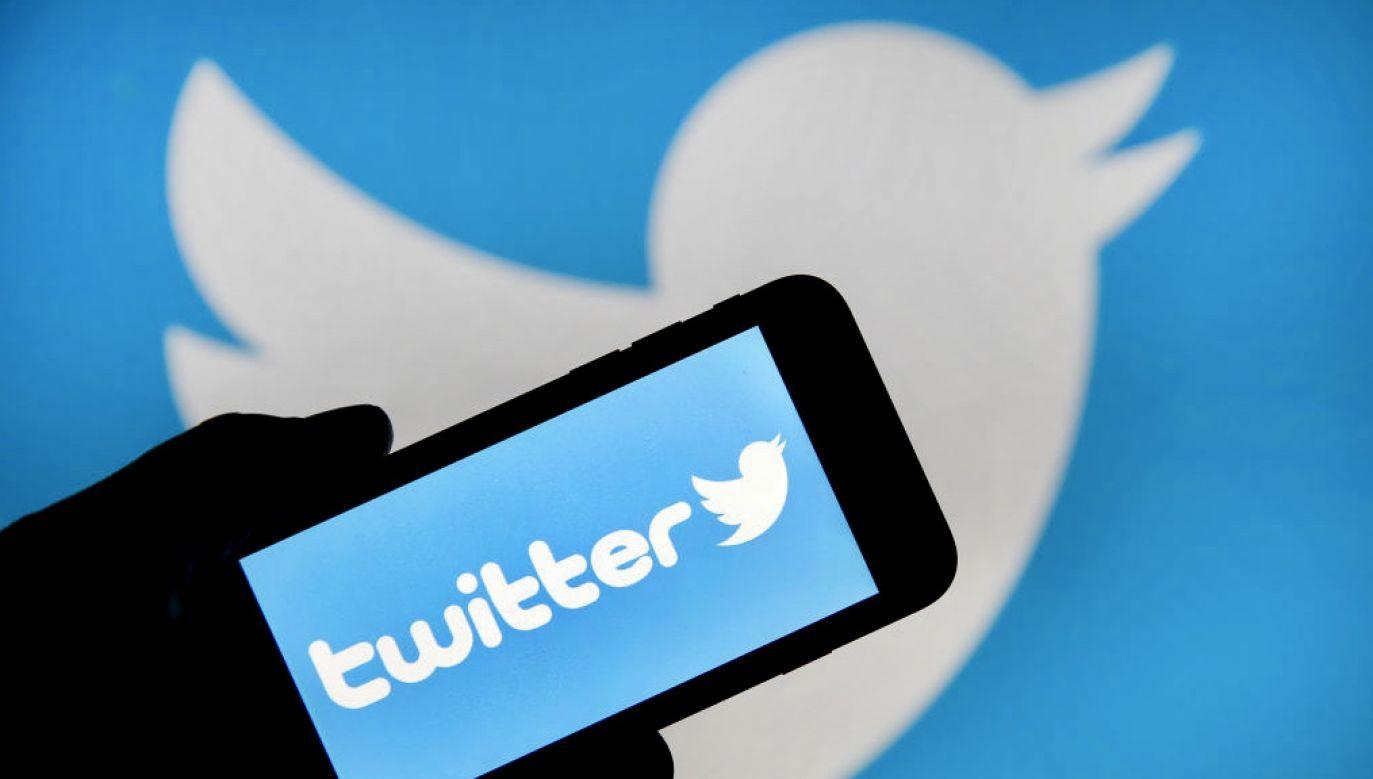 Pierwszy wpis na Twitterze powstał w marca 2006 roku (fot. Chesnot/Getty Images)
