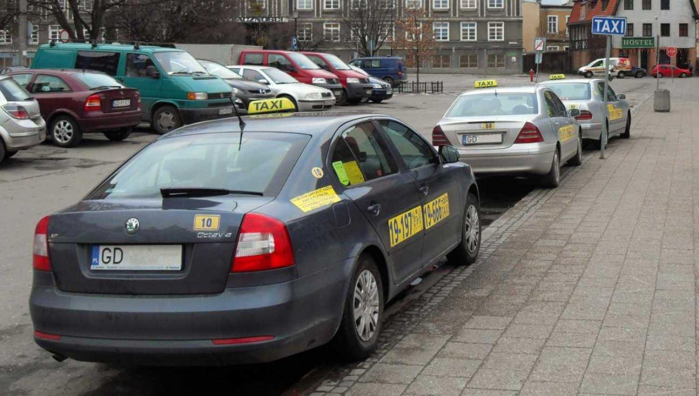 Na liczbę przejazdów wpłynęły zalecenia pozostania w domu (fot. Wiki/Artur Andrzej)