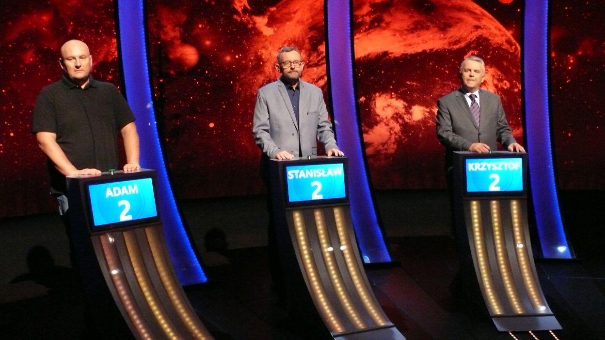 Finał 12 odcinka 115 edycji pozwolił poznać trzech najlepszych graczy z odcinka