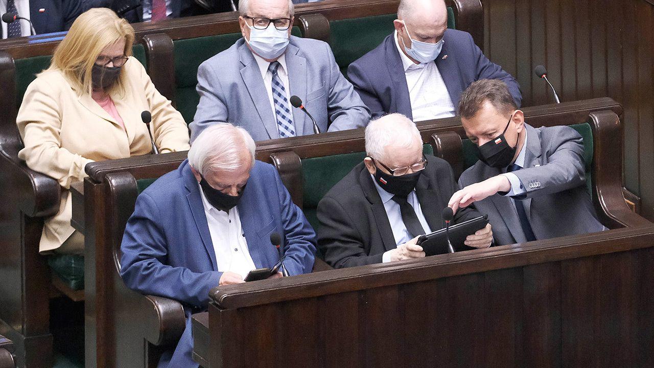 Jerzy Jachowicz napisał o PiS. Przyznał, że się opłacało (fot. PAP/Mateusz Marek)