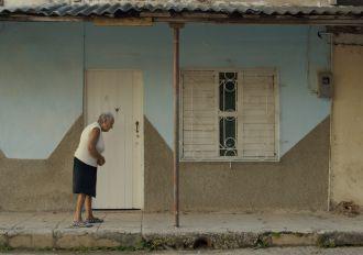 """Casa Blanca"" awarded at FRONTDOC"