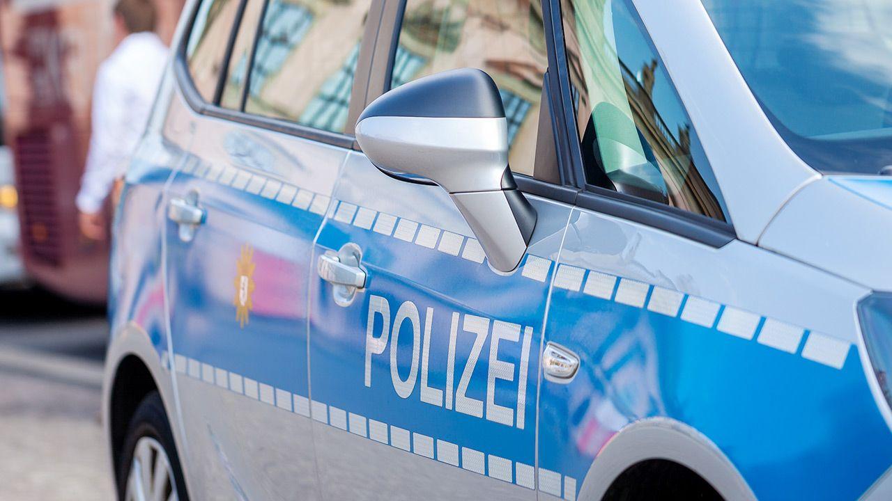 Śledztwo prowadzi także policja w niemieckim Magdeburgu (fot. Shutterstock/Filmbildfabrik)