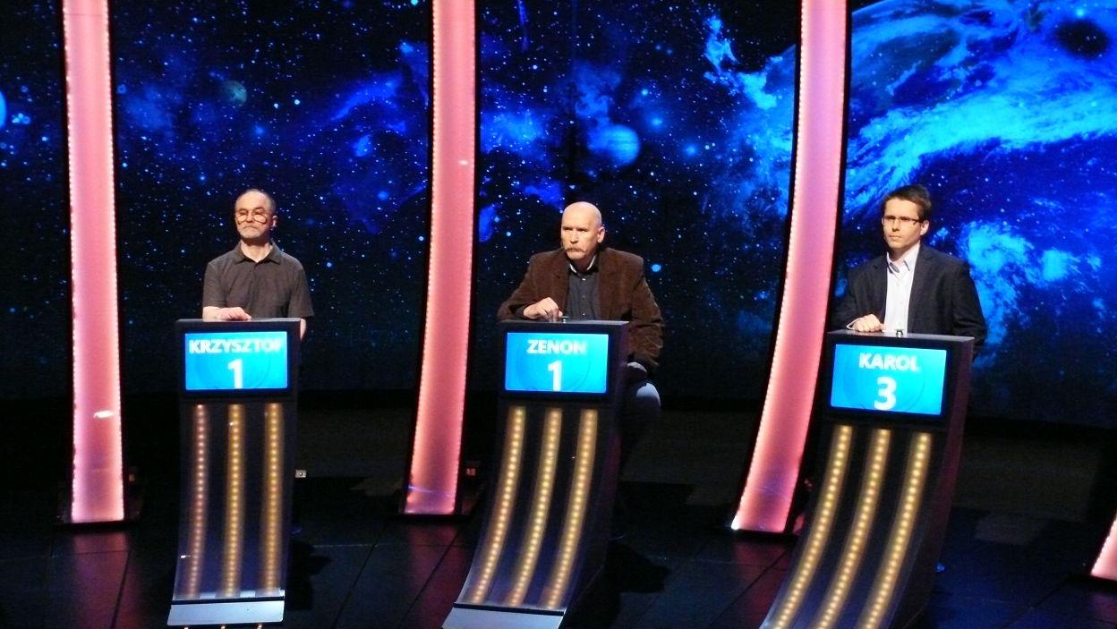 Finaliści 13 odcinka 126 edycji
