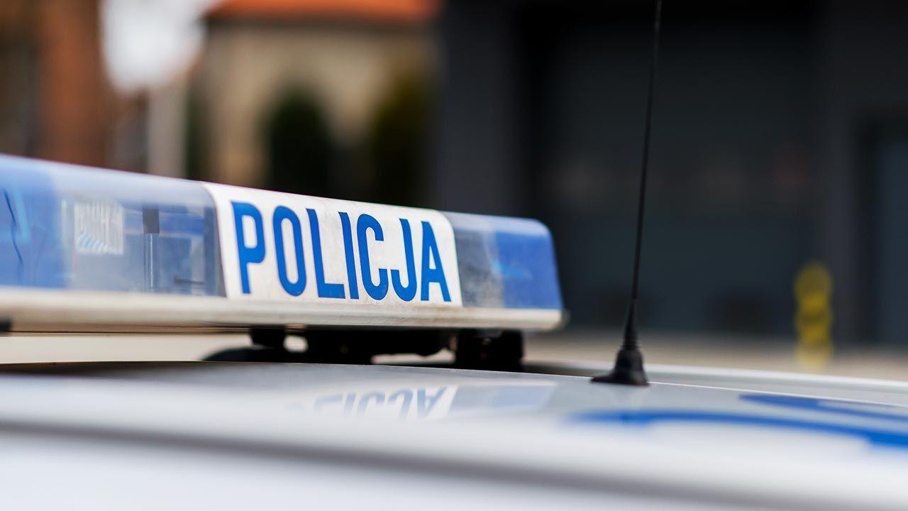 Zniszczyli auta w centrum Katowic (fot. Shutterstock/Bart Bourdon)
