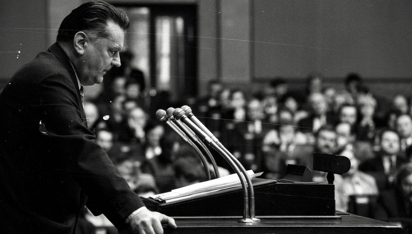 Pierwsze od kilkudziesięciu lat w pełni wolne wybory odbyły się 27 października 1991 r. (fot. arch.PAP/Ireneusz Radkiewicz)