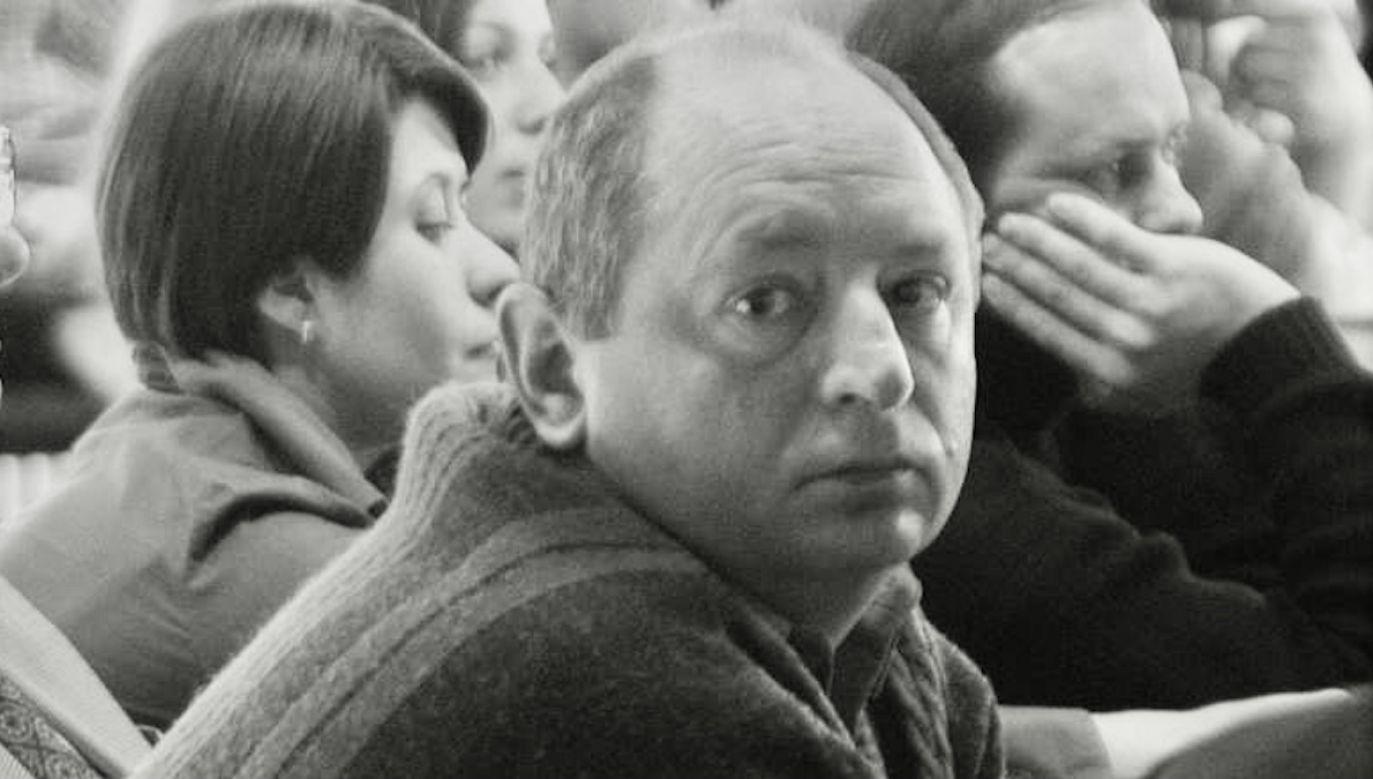 Lech Tylutki miał 68 lat  (fot. Gazeta Lubuska/Tomasz Gawałkiewicz)