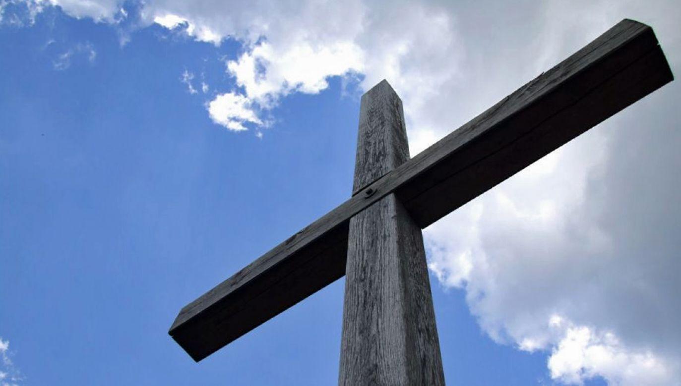 Wielki Post poprzedza Wielkanoc (fot. sxc.hu/soulbring)